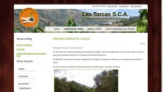 Blog of las Torcas.
